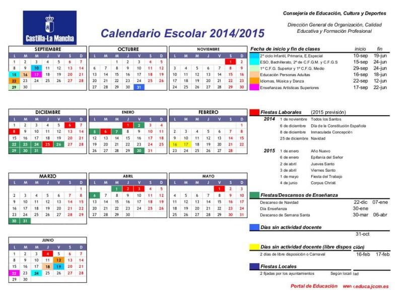 calendario_escolar_guadalajara_2014_2015